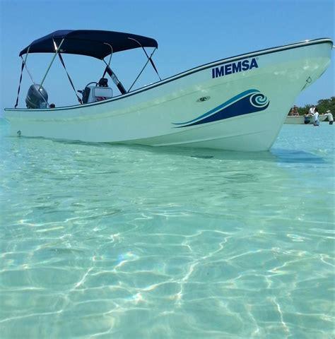 Panga Boat by Imemsa Pangas For Sale In Florida Active Fisherman