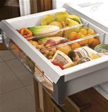 ge monogram zikgndii counter depth refrigerator   cu ft capacity  panel ready