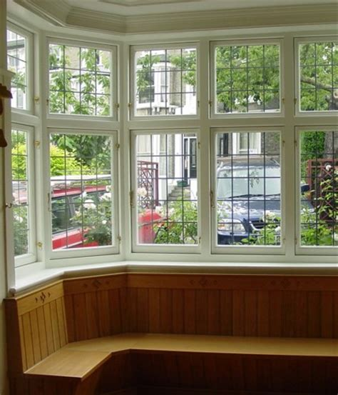 Original Double Glazed Ltd » Bay Windows