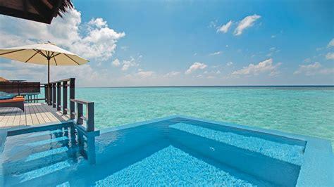 Bora Bora Hd Wallpaper Velassaru Maldives A Kuoni Hotel In Maldives
