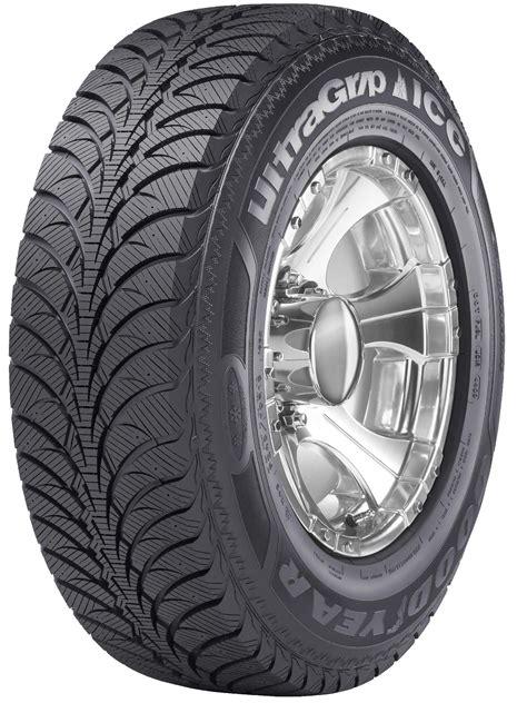 goodyear ultra grip ice wrt   bw winter tire
