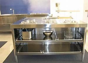 Möbel As Küchen : edelstahl k chen m bel ~ Eleganceandgraceweddings.com Haus und Dekorationen