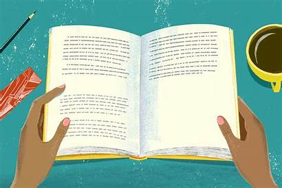 Reading Mindful While Books Mind