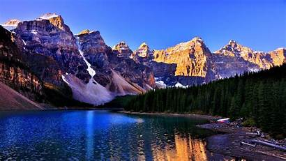 Banff National Canada Park 4k Wallpapers