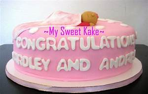 My Sweet Kake, Inc - ALL OCCASION CAKES!