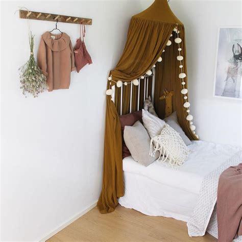 Kinderzimmer Mädchen Baldachin by Kinderzimmer Living With In 2019