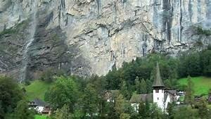 Lauterbrunnen & Mürren, Switzerland - YouTube
