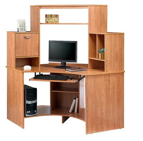 Corner Desk Units Office Depot by Office Depot Corner Desk Decor Ideasdecor Ideas