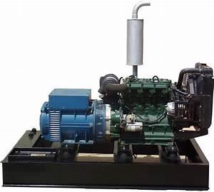 El Salam Generator