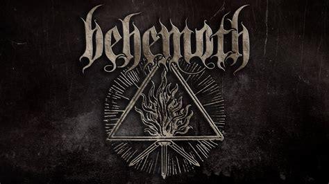 behemoth hd wallpaper background image  id