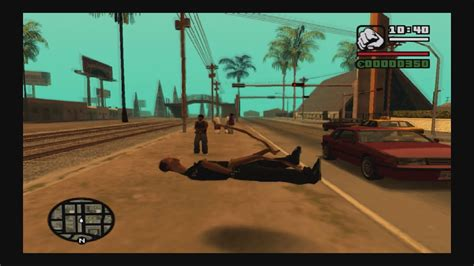 Grand Theft Auto San Andreas Mod Menu (ps2 Emulator On Ps4
