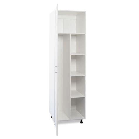 Cleaning Kitchen Cupboard Doors by Flatpax Utility 600mm 1 Door Broom Cupboard Laundry