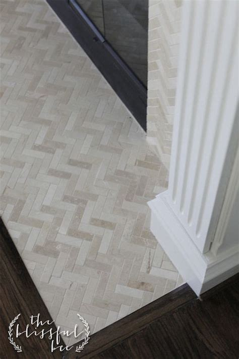 tile with soft tones pattern interest in the place