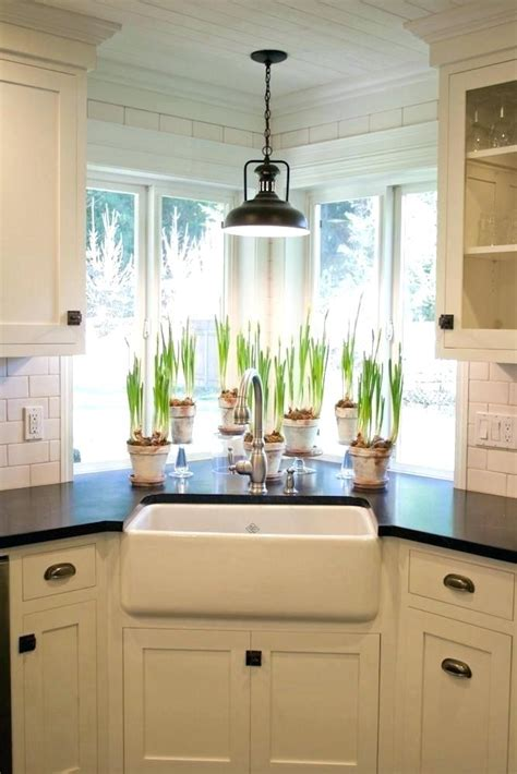 wall light above kitchen sink lighting inspiration pendant above kitchen sink modern