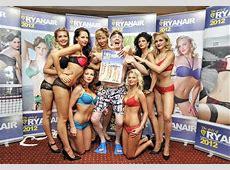 Cheap airline Ryanair issues bikini calendar NY Daily News