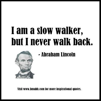 Perseverance Quotes By Abraham Lincoln