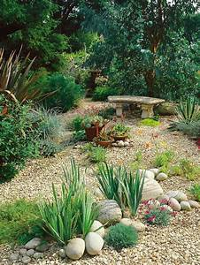 Cailloux Pour Cour : les 617 meilleures images du tableau jardinage sur pinterest ~ Premium-room.com Idées de Décoration