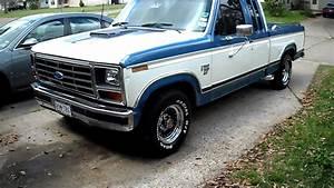 1984 F150