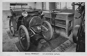 La Première Voiture : usines renault la premi re voiture flickr photo sharing ~ Medecine-chirurgie-esthetiques.com Avis de Voitures