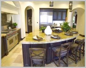 curved island kitchen designs modern curved kitchen island home design ideas