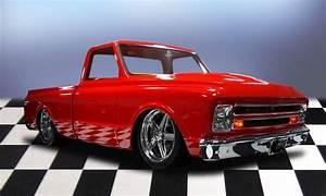 Custom 1970 Chevrolet C