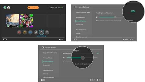 save the light nintendo switch how to tweak your nintendo switch settings to perfection