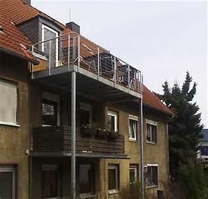 Balkon Auf Stelzen : map edelstahlgestaltung und metallbau ~ Orissabook.com Haus und Dekorationen