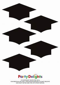 Free Printable Graduation Bunting | Party Delights Blog