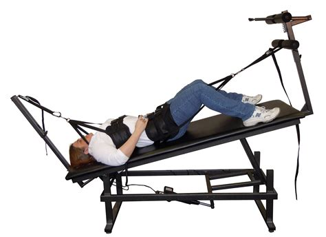 traction table for back pt 5 dual traction inversion table pettibonsystem com