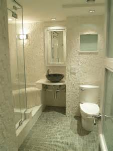 How To Make Small Bathroom Look Bigger by Small Bathrooms Inspired Space The Builder S Wife