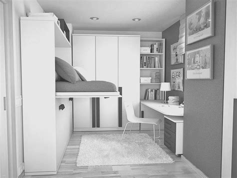 Minimalist 1 Bedroom Apartment Designed For A Young Man : Small Bedroom Design Ideas Tumblr Lovely Bedroom Tumblr
