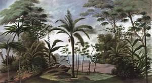 Papier Peint Ananbo : ananb bali voyage exotique papier peint panoramique ananb ~ Melissatoandfro.com Idées de Décoration