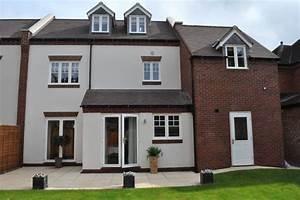 Kendrick Homes, Spire View, Yardley, Birmingham UK