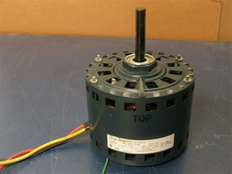 Electric Blower Motor by A O Smith 321p673 Electric Blower Motor 1 6hp 1000rpm