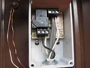 Ranco Digital Thermostat Aquastat Wiring