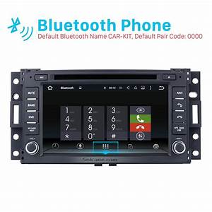 Android 8 0 Radio Gps Navigation System For 2005 2006