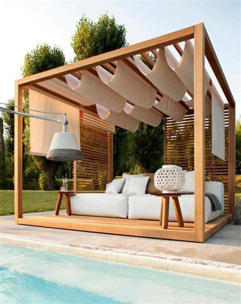 Holz Lounge Garten by Garten Lounge M 246 Bel So Kosten Sie Die Sommerzeit Voll Aus