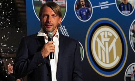 Panchina Inter by Panchina Inter Moratti Sponsorizza Leonardo Idee Vecchi