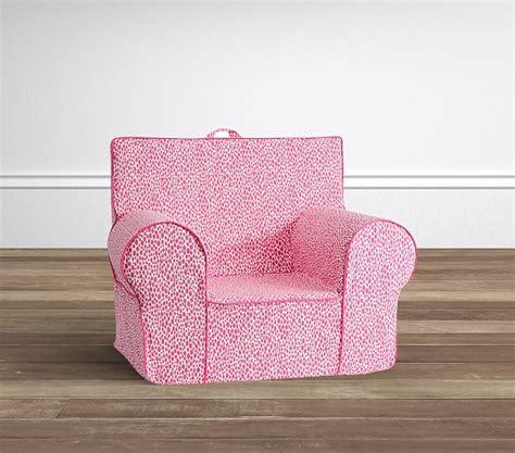 pin dot anywhere chair slipcover dalmation dot anywhere chair slipcover only pottery