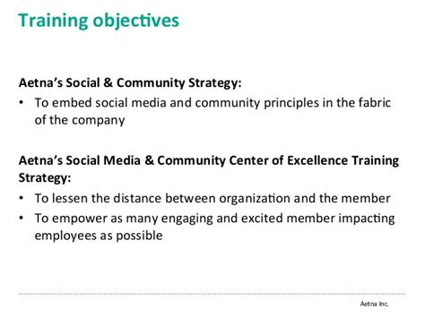 social media classes how to run a social media program presented by