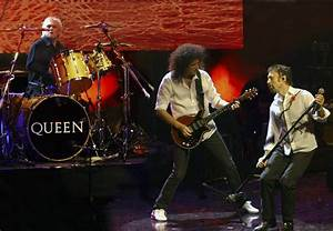 QUEEN+PAUL RODGERS 2008 SETLIST | Fortegaverso