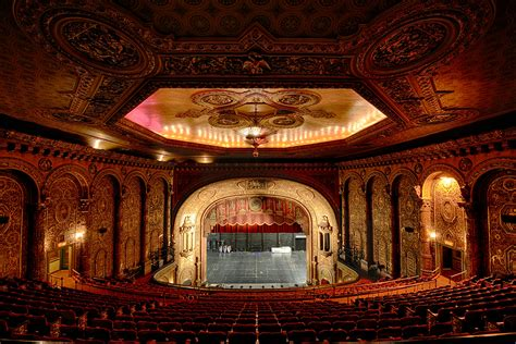 landmark theatre celebrates  years  entertainment