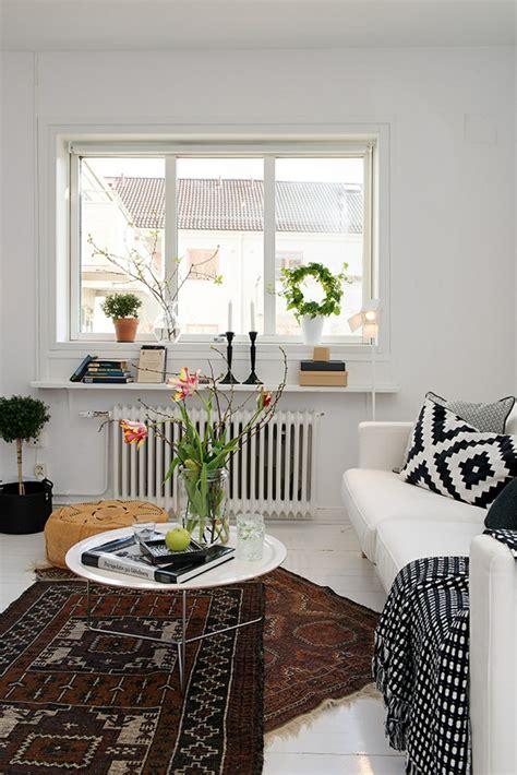Wohnzimmer Wände Dekorieren by Wohnung Dekorieren 55 Innendeko Ideen In 6 Praktischen