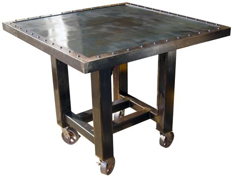 furniture style kitchen island industrial pub table homesfeed
