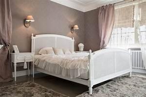 Betten Im Landhausstil : hotelzimmer einrichten mit stil ~ Michelbontemps.com Haus und Dekorationen