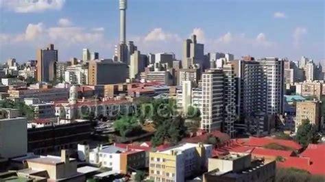 Johannesburg & Gauteng Province