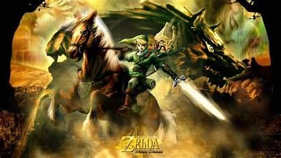 Zelda Legend Backgrounds Wallpapers Background Cave