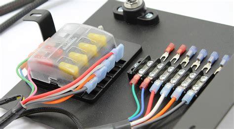 honda talon  switch power control system  xtc utv guide
