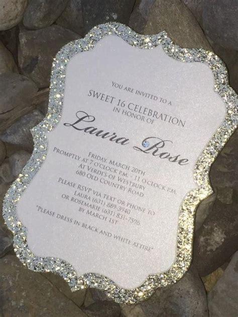 sweet  birthday invitation sweet  invitation
