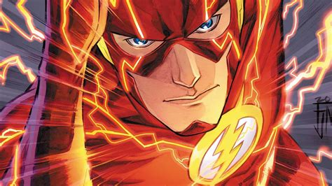 Dc's Flash Movie Has Found Its New Director